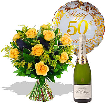 Wedding Gift Ideas For Couples Over 50 : 50th Anniversary! Deaconjohn1987s Blog
