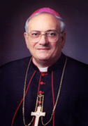 Bishop DiMarzio Congratulates Cardinals-Designate Dolan, O'Brien