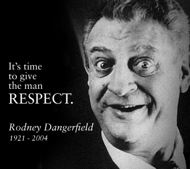 rodney dangerfield show