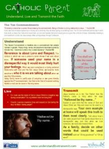 Ten Commandments - 2