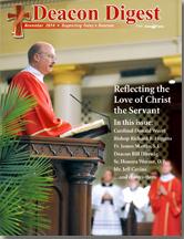 Deacon Digest Cover