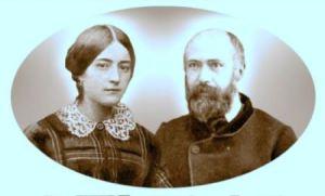 Zelie & Louis Martin