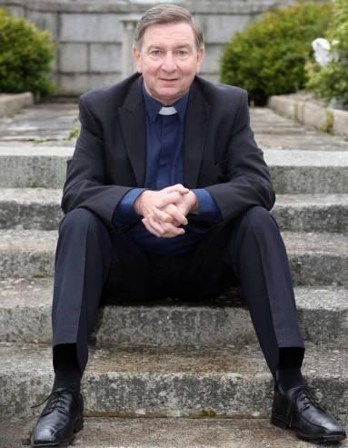 Fr Brian D'Arcy