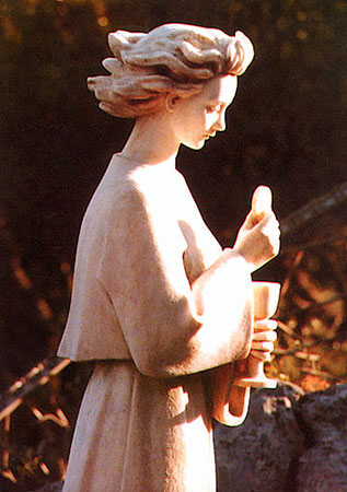 Angel of Fatima