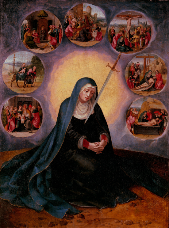 virginofthesevensorrows